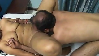 Sharing Indian Mature Wife