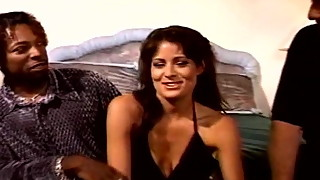 Husband Shares His Hoorny Wife