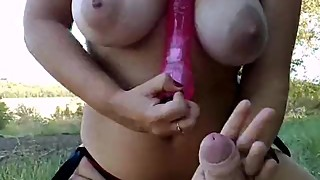 SEXWIFE UKRAINIAN DOMINANT SLUT SPERM BDSM
