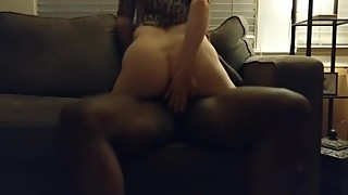 Hotwife Roxy Loves Having Company