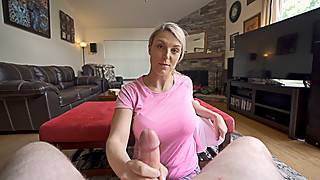 Bribed By My Friends Hot Mom Part 2 Joslyn Jane