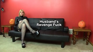 Husband Revenge Fuck Video Sent To My Cheating Wife On Adult Friend Finder