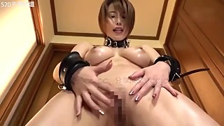 Aphrodisiac BDSM Pleasure Human Wife Captured By The Hell