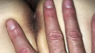 Slut Wife Brings Home Used Pussy