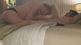 pregnant wife slutty home video