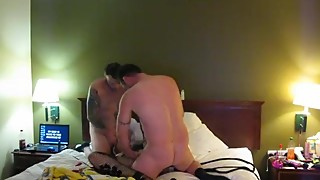 Blindfolded wife gets fucked good by a stranger