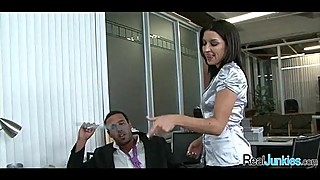 Sex at the office 132