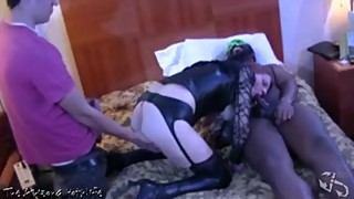 The Arizona HotWife tells coworkers she is slut - will gangbang all pt4