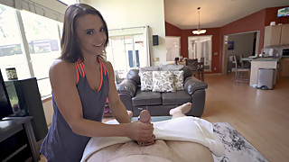 Massage From My Wife's Sister Part 1 Maria Jade