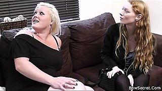 Married man doggystyles fat blonde bbw