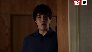 cheating Japanese wife bnsps-406