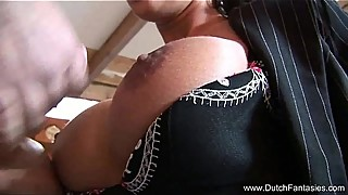 Dutch Wife Cheats On Hubby