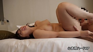 Cheating wife who falls in pleasure both in mind and body