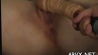 Naked wife extreme home porn in coarse thraldom amateur scenes