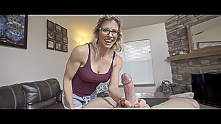 Massage From My Friends Hot Mom Part 2 Cory Chase