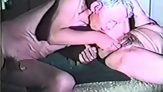 Vintage Asian Amateur Granny & Grandpa Threesome
