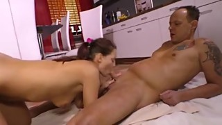 German Pissing on his Cheating Wife - more at PornWebCamZ.com