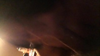 Cheating wife obsessed w/ his cock Pt 1