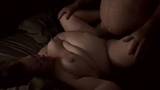 BBW wife at play compilation #1