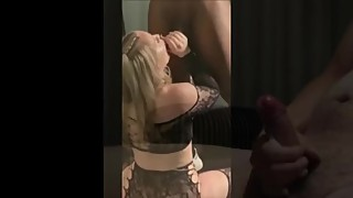 Hypno #1 Cuck wife/Hubby jerk off