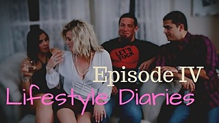 Lifestyles Diaries Episode IV - Reality of My Swing Life XxX