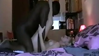 Cuckold Wife Fucks Black