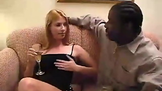 Cheating wife falling love black lover