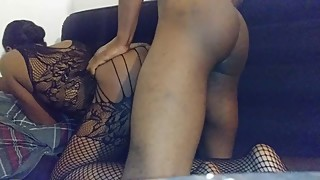 Petite Ebeny Cheating Wife