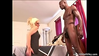 Interracial With The White Wife