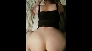 cheating hot wife fucked by delivery guy