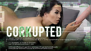 Corrupted - Big Cock Worship / Cuckolding / Cheating Wife